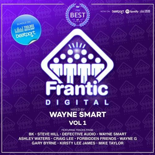 Best Of Frantic Digital, Vol. 1