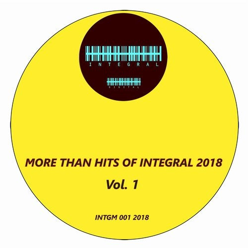 More Than Hits of Integral 2018, Vol. 1