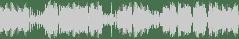 DJ Primo ft. The Mindtraveller - I'm The DJ (Original Mix) [5th Gear] Waveform