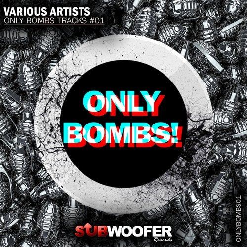 Only Bombs Tracks #01