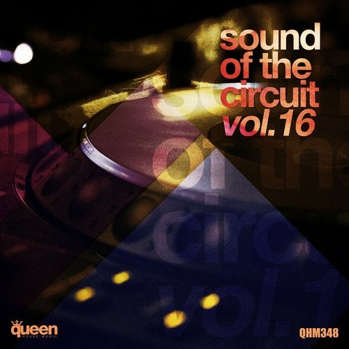 Sound of the Circuit, Vol. 16