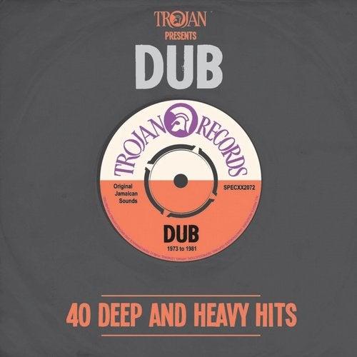 Trojan Presents Dub