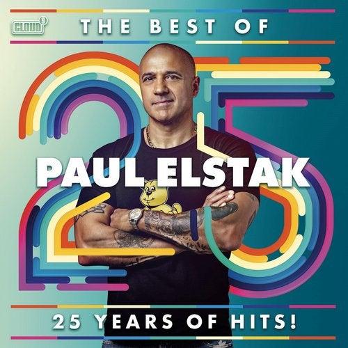 The Best Of Paul Elstak - 25 Years Of Hits