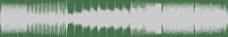 Gary Byrne - Access (Radio Edit) [Stereodays Recordings] Waveform