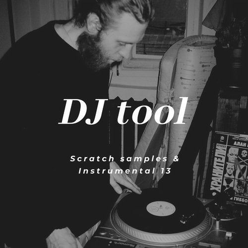 Scratch Samples & Instrumental 13