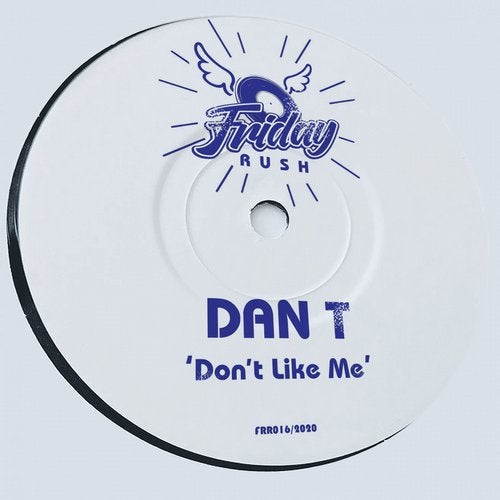 Don't Like Me
