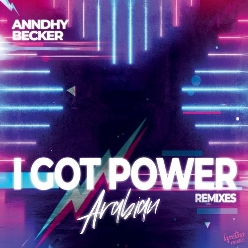 Arabian (I Got Power) (Remixes)