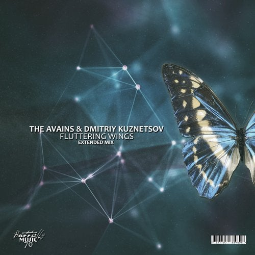 The Avains & Dmitriy Kuznetsov - Fluttering Wings (Extended Mix) [2020]