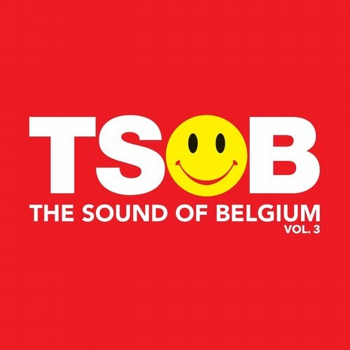 The Sound Of Belgium Vol. 3