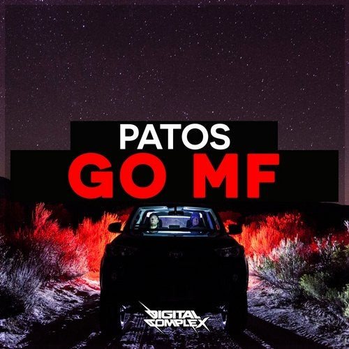 Patos - Go MF (Original Mix)