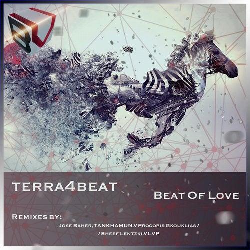 Beat Of Love Remixes