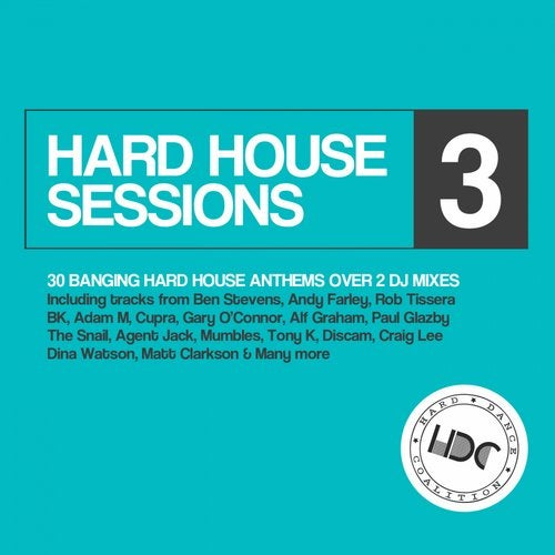 Hard House Sessions, Vol. 3