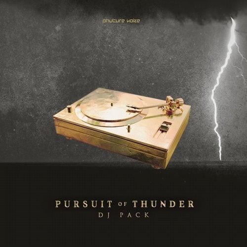 Pursuit of Thunder (DJ Pack)