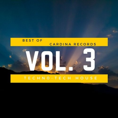 Best Of Cardina Records Vol.3