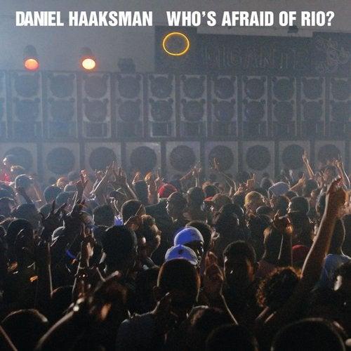 Who's Afraid of Rio? - EP