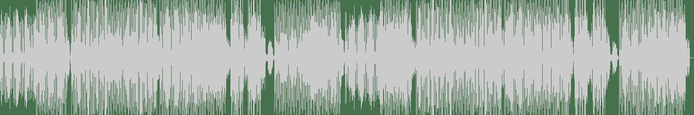 Aaron LaCrate - Never Stutter feat. Amanda Blank (Original Mix) [DashGo] Waveform