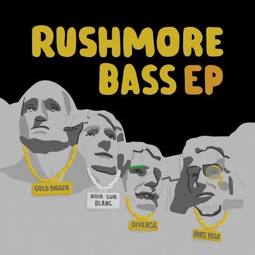 Rushmore Bass EP