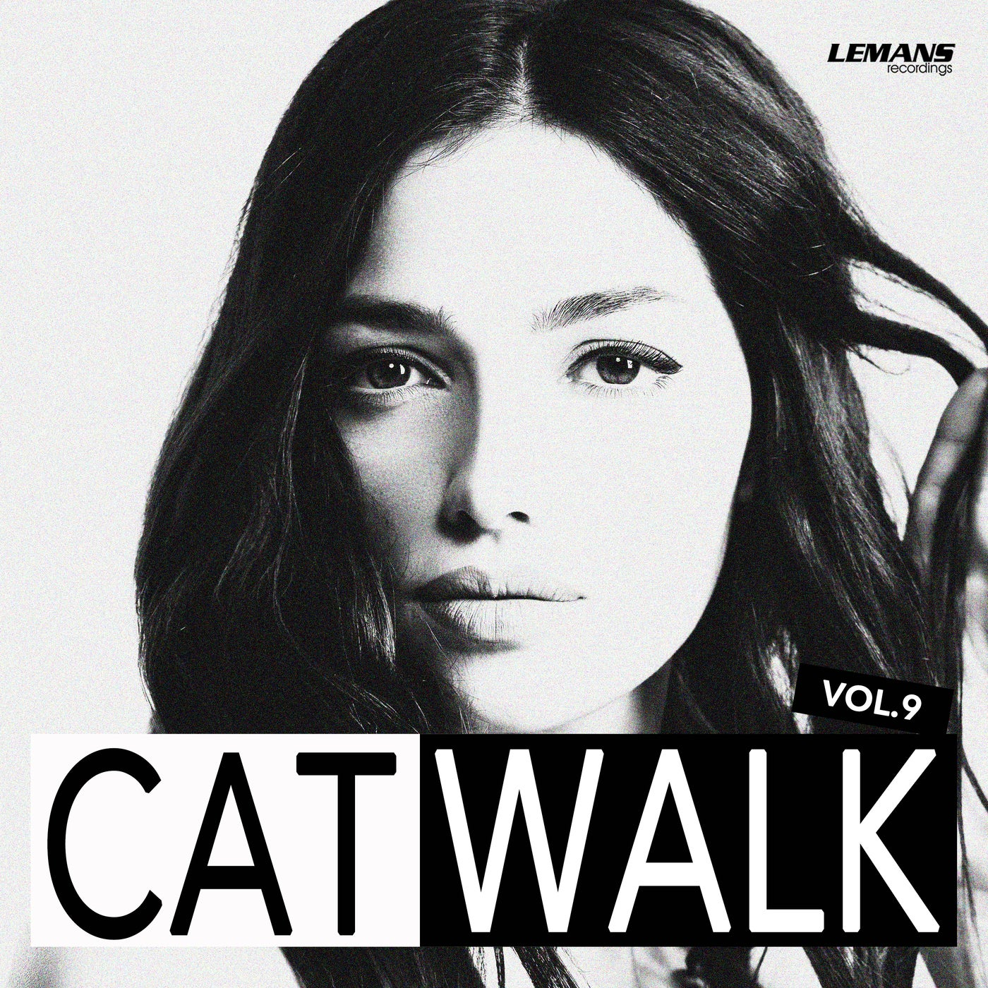 Catwalk, Vol. 9