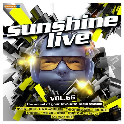 sunshine live, Vol. 66