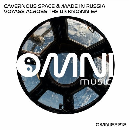 Cavernous Space & Made In Russia - Voyage To The Unknown EP [OMNIEP212]