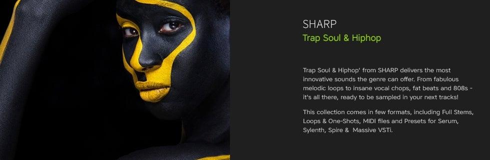 Trap :: Beatport Sounds