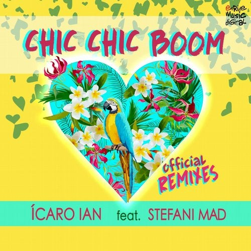 Chic Chic Boom (Remixes)