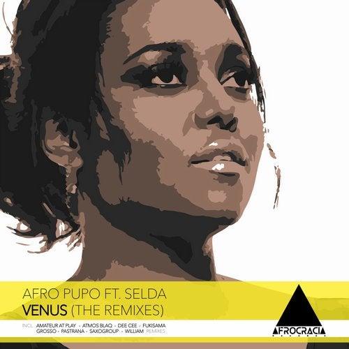Venus (The Remixes)