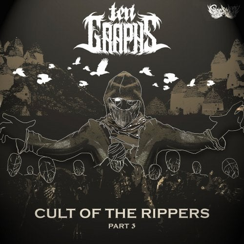 Cult Of The Rippers, Pt. 3