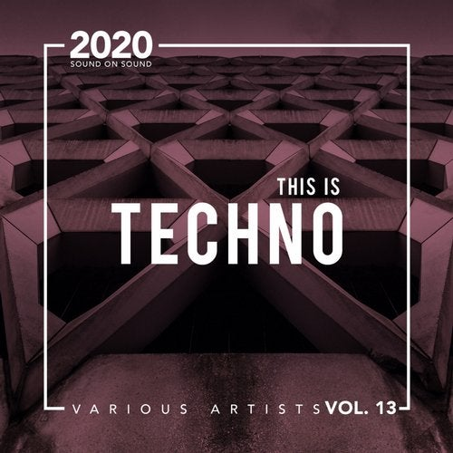 This Is Techno, Vol. 13
