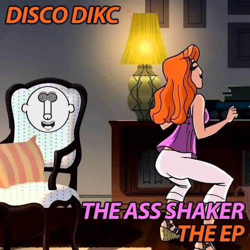The Ass Shaker: The EP