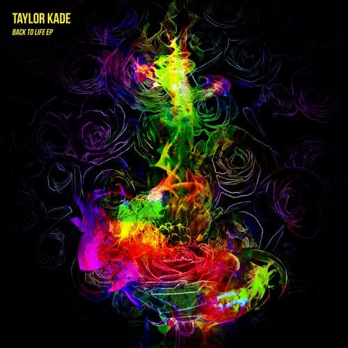 Taylor Kade - Back to Life EP [CR404]