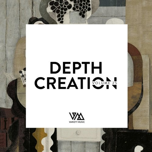 Depth Creation Vol. 25