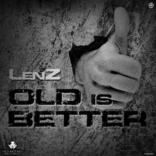 Old Is Better EP