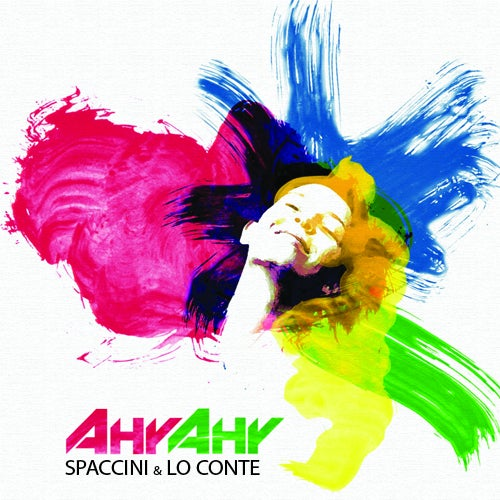 Ahy Ahy (Toda La Noche Original Extended Mix) by Spaccini
