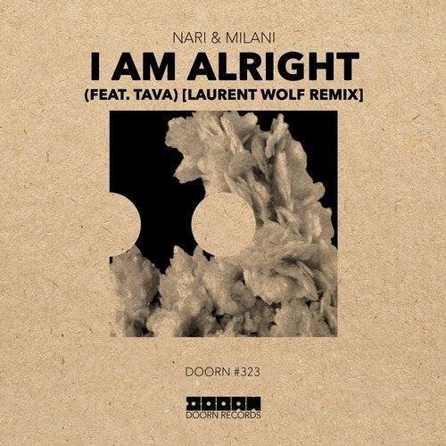 I Am Alright (feat. Tava)