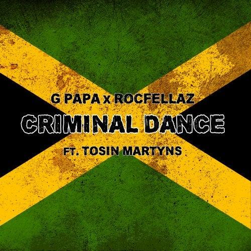Criminal Dance