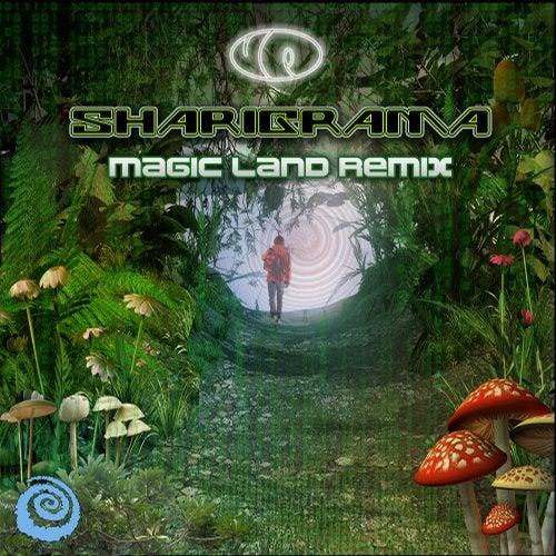 Magic Land (Remix 2018)               Original Mix