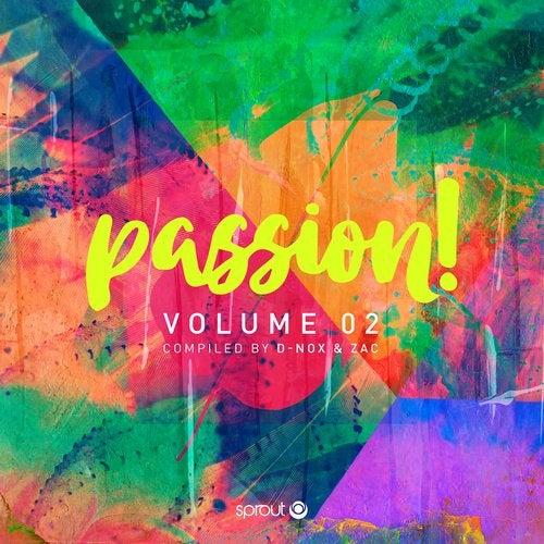 Passion, Vol. 2