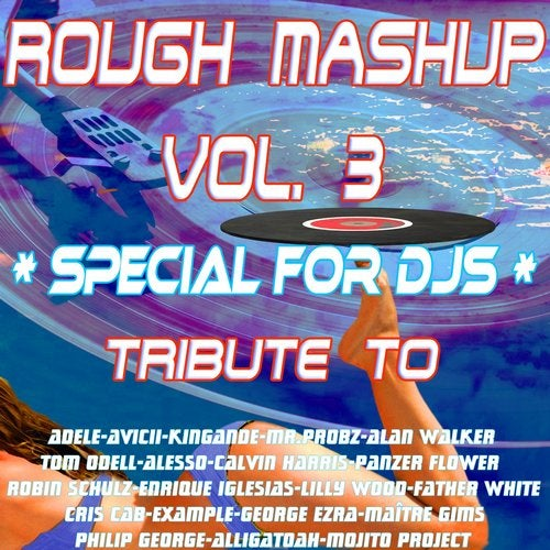 Rough Mashup, Vol. 3 (Special for DJs)