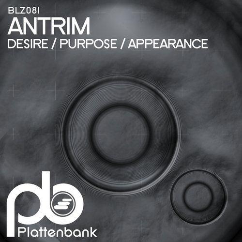 Desire / Purpose / Appearance