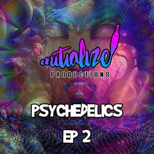 Psychedelics EP 2