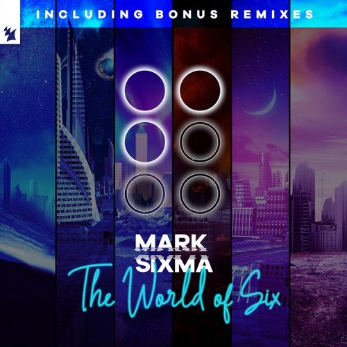 The World of Six (Incl. Bonus Remixes) - Extended Versions