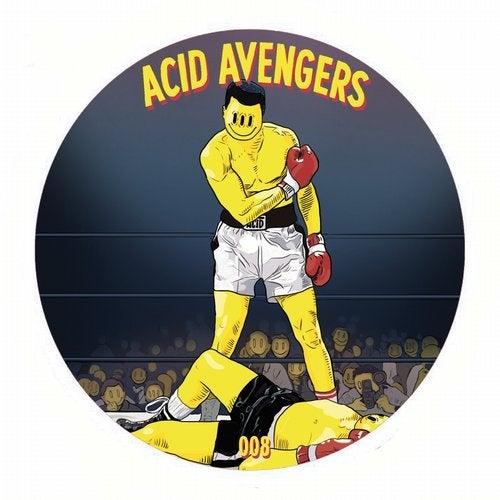 Acid Avengers 008
