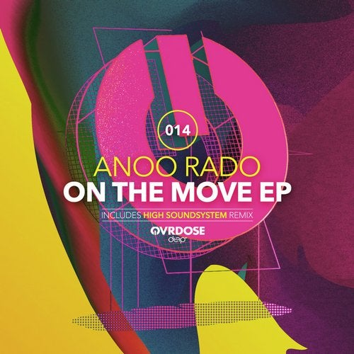 On The Move EP