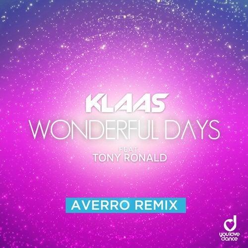 Wonderful Days (Averro Remix)