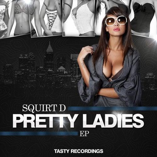Pretty Ladies EP