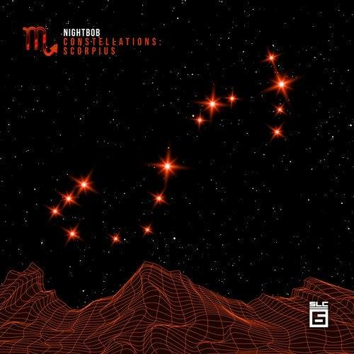 Constellations: Scorpius