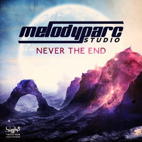 Melodyparc Studio - Never The End