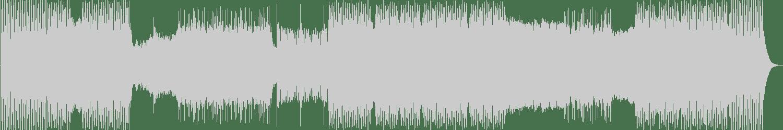 Ron Van Den Beuken, Crossed Eyes - Shotproof (SpaceLine Remix) [RR Recordings] Waveform