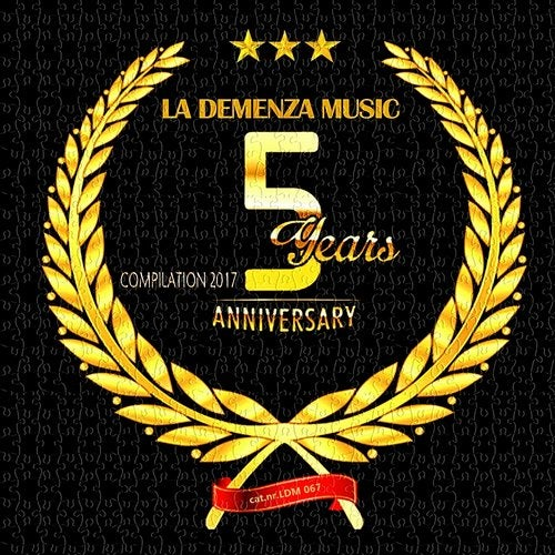 Five Years Anniversary Compilation 2017